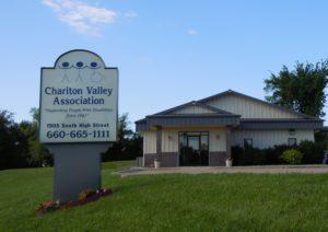 Photo of CVA Administrative Building