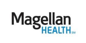 Magellan Health Care Logo