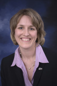 Photo of Becky Pike