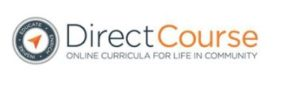 Online College of Direct Support Logo