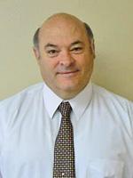 Photo of Greg Dabney
