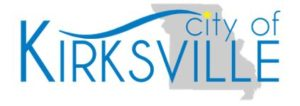 City of Kirksville Logo