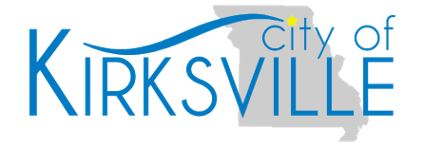 City of kirksville logo