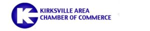 Kirksville Area Chamber of Commerce Logo