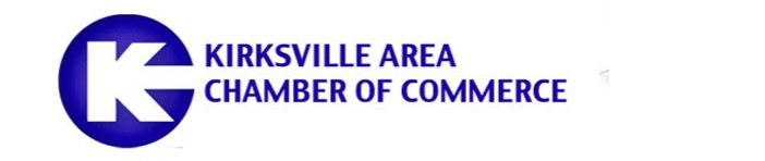 Picture of Kirksville chamber of commerce logo