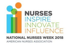 national nurses week image