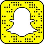 Photo of Snap Chat Logo