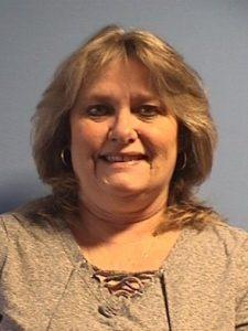Photo of Pam Program Secretary