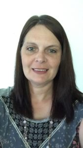 Photo of Beth Professional Manager