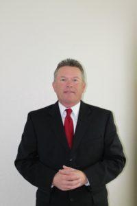 Photo of Larry Burton