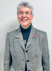 Photo of Marilyne Romaine Board Director