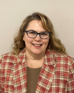 Photo of Theresa Smead Employee Relations Specialist