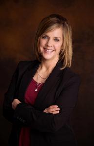 Photo of Nan Davis Board member